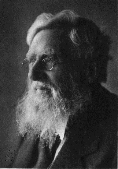Alfred Russel Wallace Letters Online