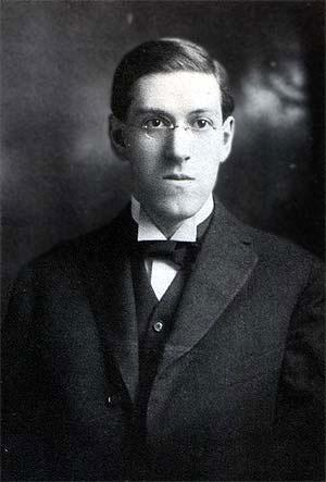 Howard Phillips Lovecraft Correspondence