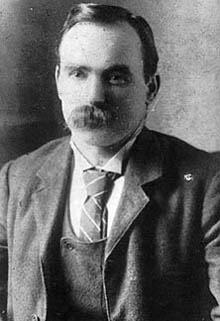 James Connolly Correspondence