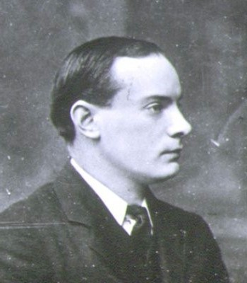 Patrick H. Pearse Letters